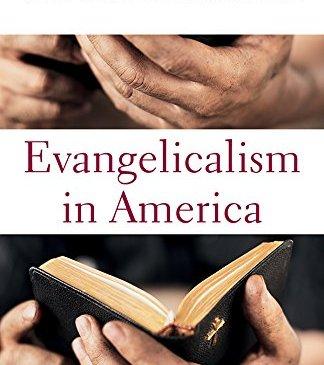 Balmer, Evangelicalism in America
