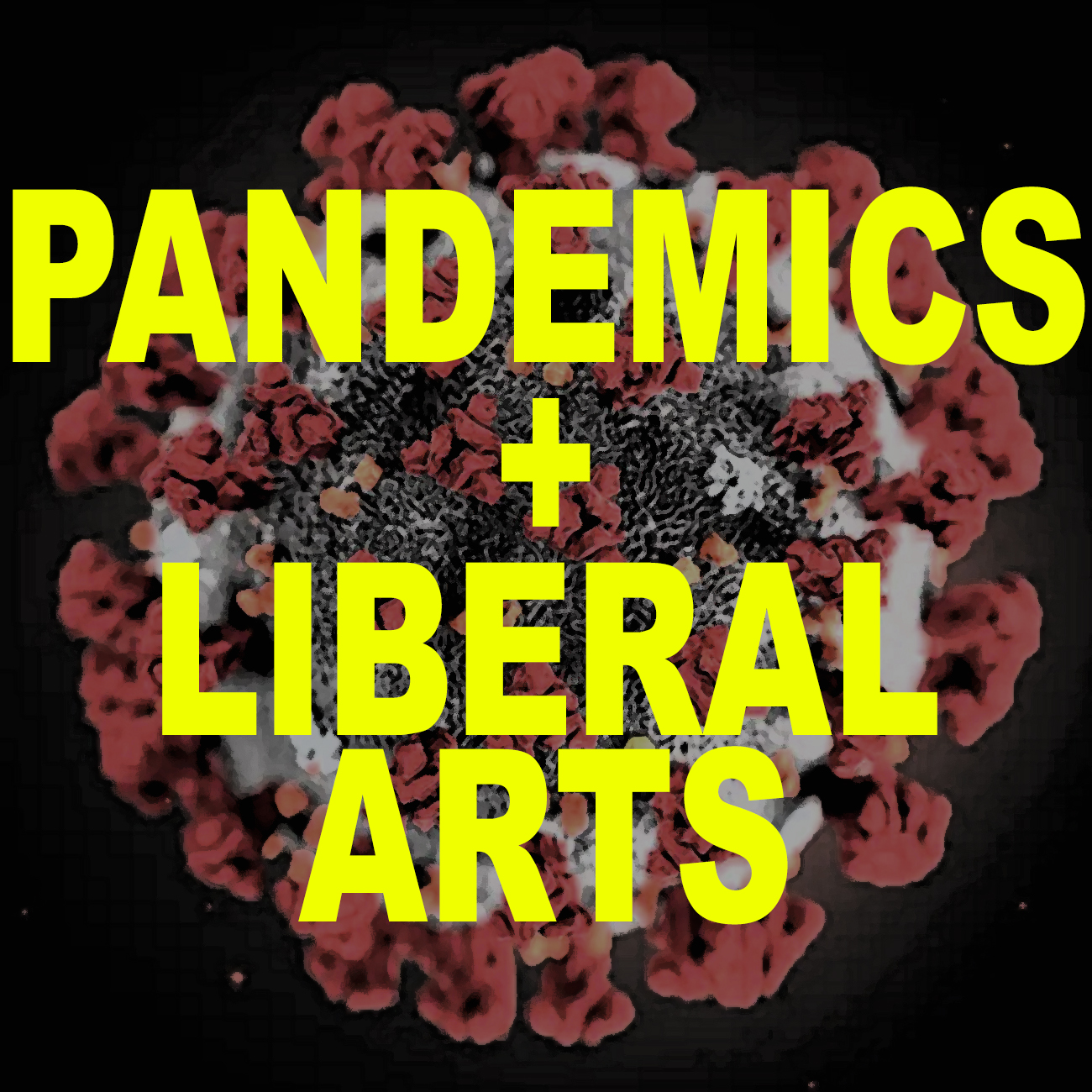 Wednesday's Podcast: Art and Pandemics