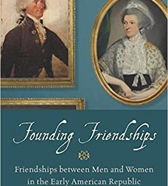 Good, Founding Friendships
