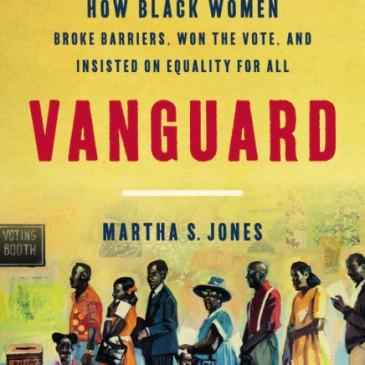 Jones, Vanguard
