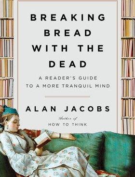Jacobs, Breaking Bread with the Dead