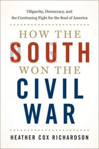 Richardson, How the South Won the Civil War