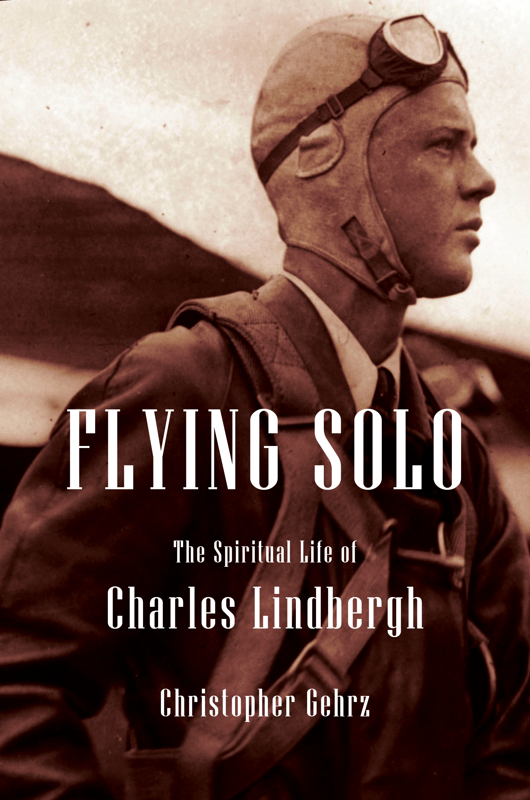 Now Available for Preorder: My Charles Lindbergh Biography