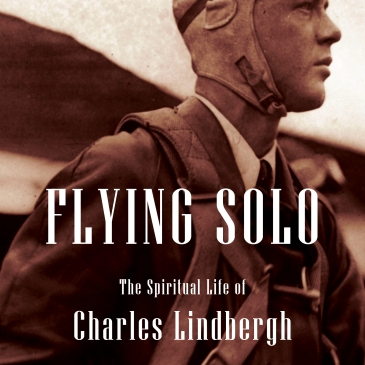 Cover of Flying Solo