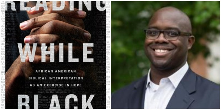 Reading While Black and Esau McCaulley