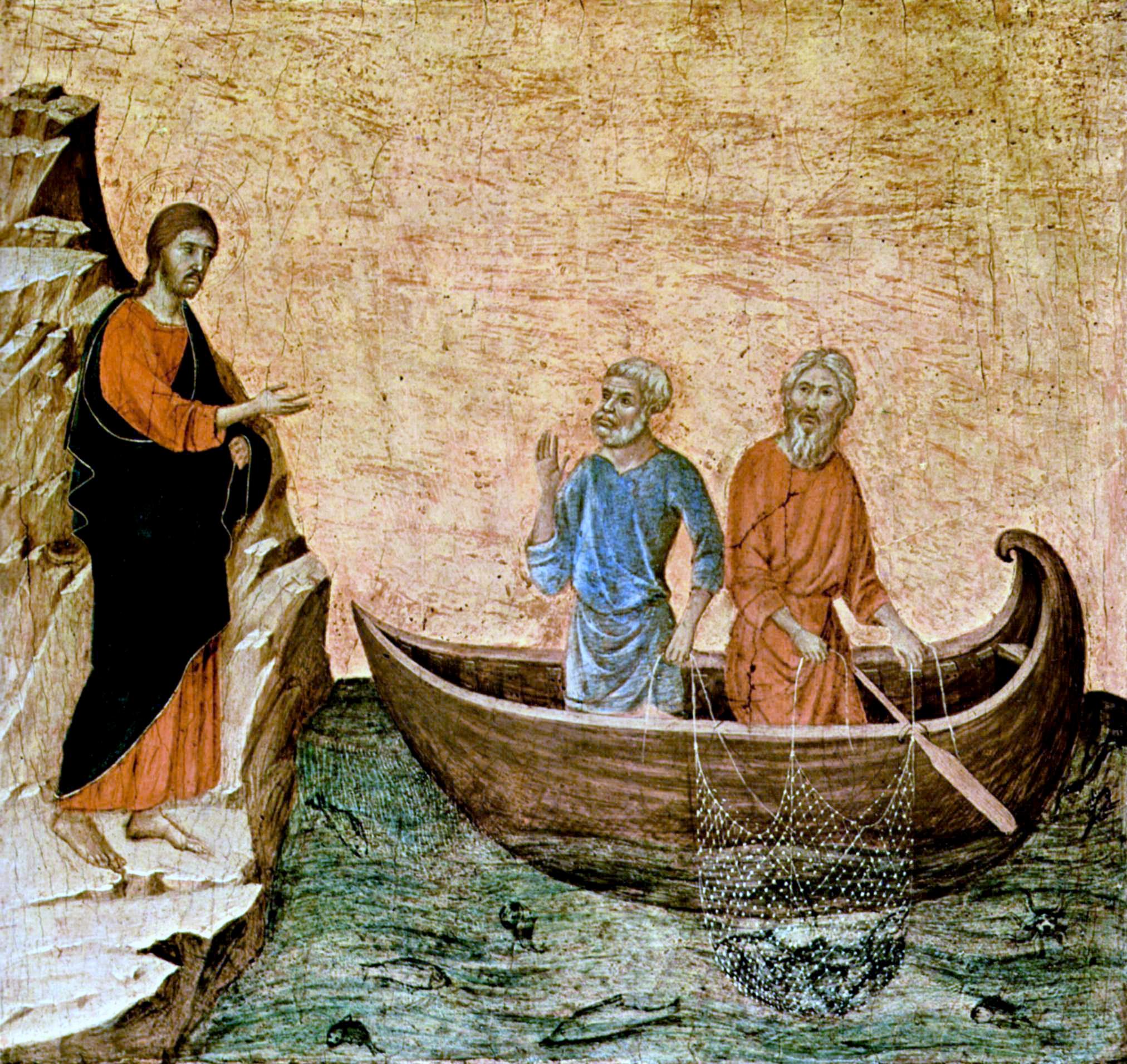 """How Do Pietists """"Follow Jesus""""?"""